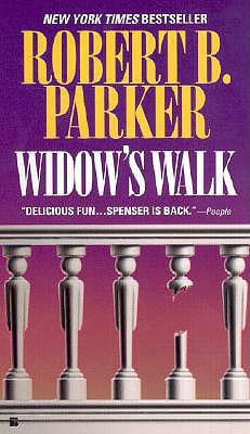 Widow's Walk By Parker, Robert B.
