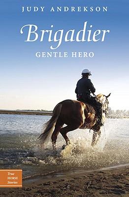 Brigadier By Andrekson, Judy/ Parkins, David (ILT)