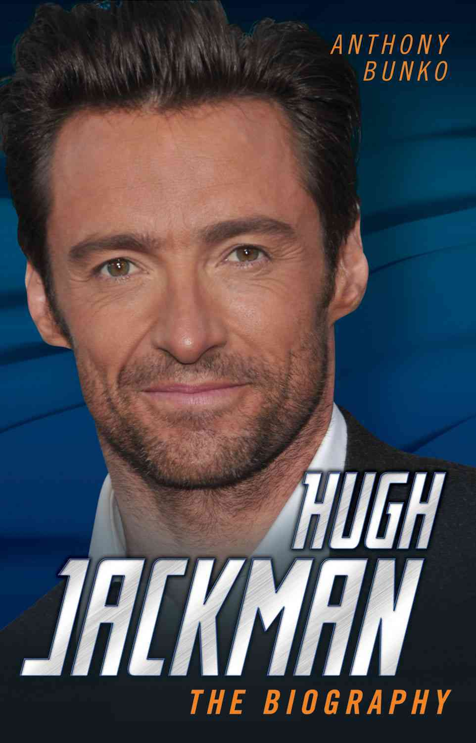 Hugh Jackman By Griffiths, Anthony